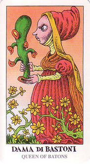Tarot Cards Prediction :: Free Reading and Journal