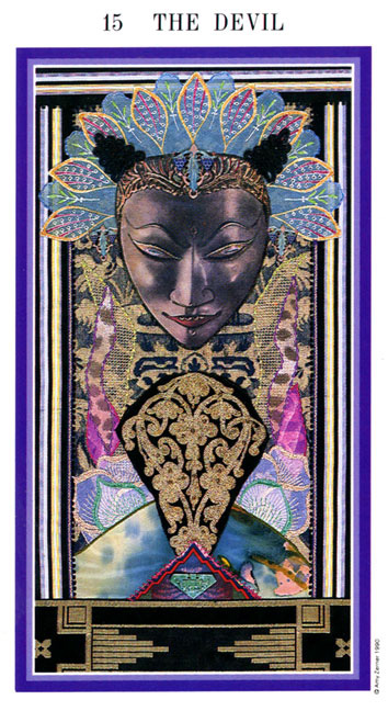 enchanted_tarot Tarot Cards
