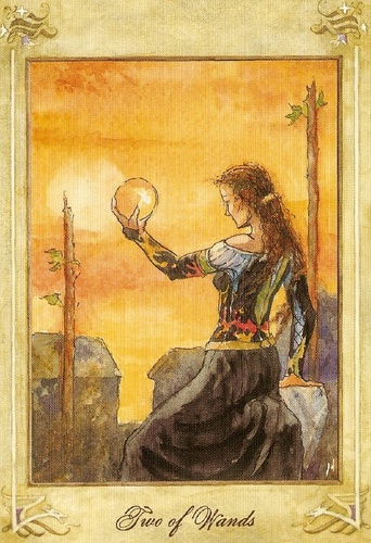 Free Llewellyn Tarot Reading and Journal - Ask the Cards