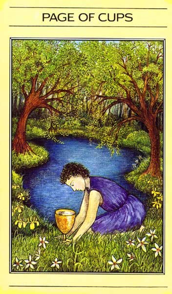 Free Myth / Mythic Tarot Reading and Journal - Ask the Cards